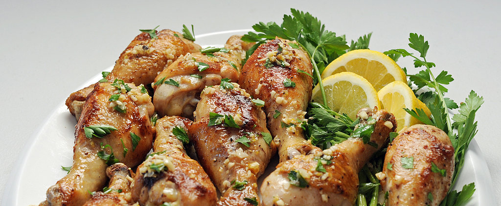 A Fantastically Fast and Easy Chicken Recipe