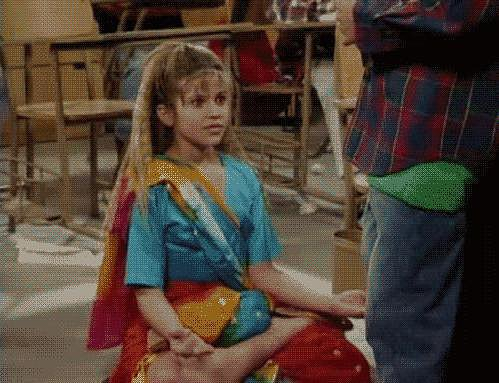 And, well, so is Topanga.