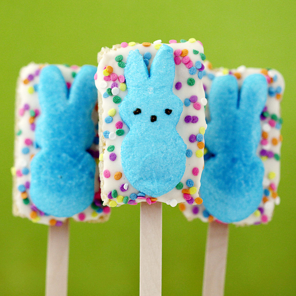 Rice Krispies Treats Peeps