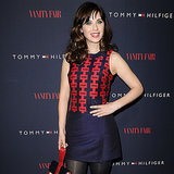 Zooey Deschanel Tommy Hilfiger Clothing Line | Video