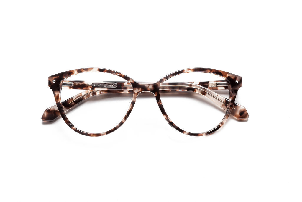 Rivet & Sway Ampersand Glasses