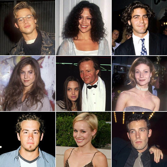 Remember the First Time These Stars Hit the Red Carpet