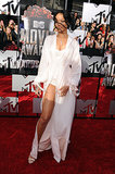 Rihanna Has No Fear at the MTV Movie Awards