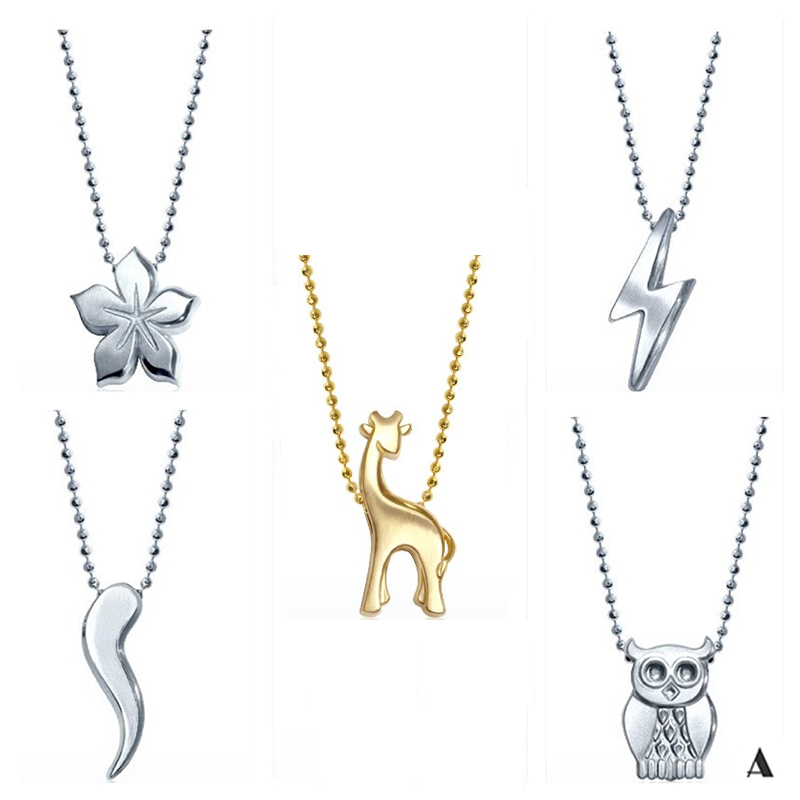 Alex Woo NYC Little Animals Signs Zodiacs