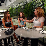 The Real Housewives of Melbourne Feud: Andrea, Lydia, Gina