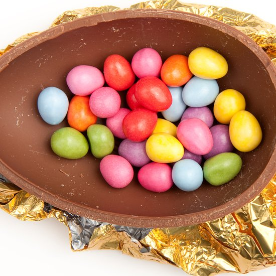 How to Be Healthy Over Easter
