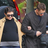 Ginnifer Goodwin and Josh Dallas After Their Wedding