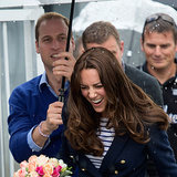 Awkward Moments During the Royal Tour