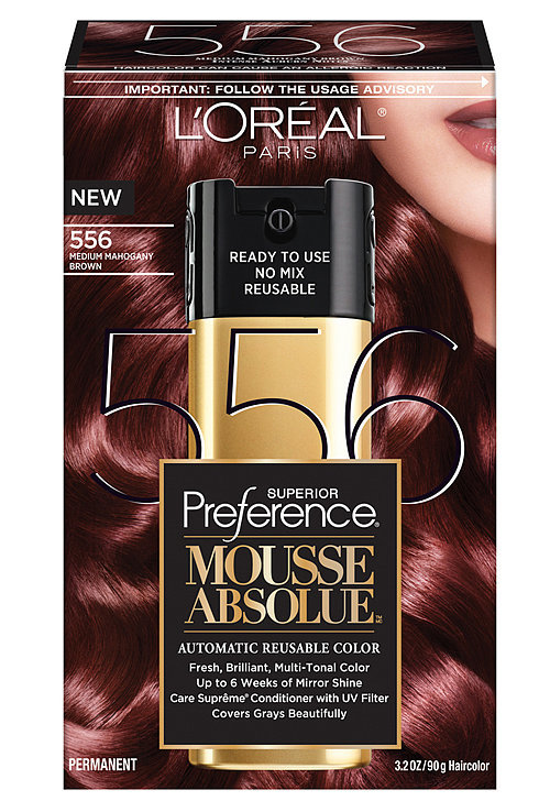 L'Oréal Paris Mousse Absolue