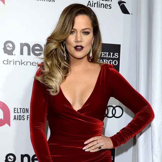 Khloé Kardashian Pulls Out All the Stops For French Montana