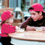 Uncle Jesse on Full House GIFs