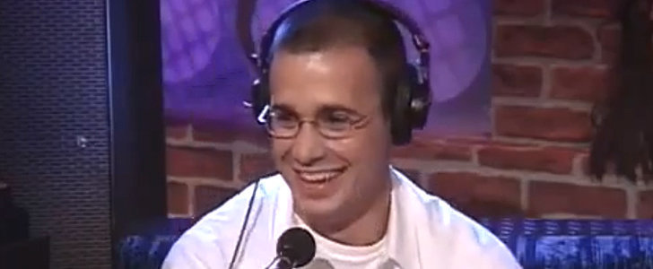 Freddie Prinze Jr. Made a Bet About SMG 13 Years Ago, and He Won