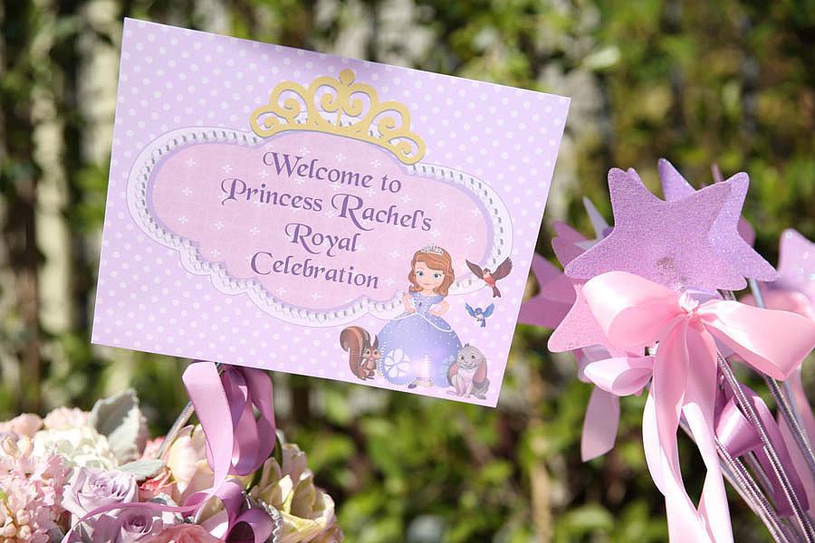 Princess Printables