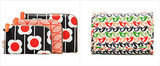 We're Sprucing Up For Spring With Orla Kiely's Bright Makeup Bags