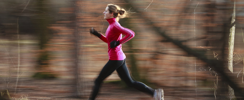 Breaking Through the Mental Barriers of Running