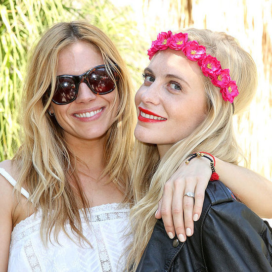 Pictures of Celebrities at 2014 Coachella