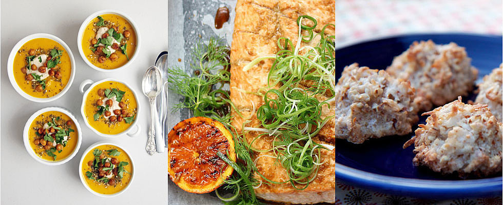 Yummy Meat-Free Meals to Eat This Good Friday