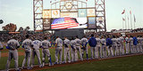 Jackie Robinson Remembered Around MLB On 67th Anniversary Of His Debut (VIDEO)