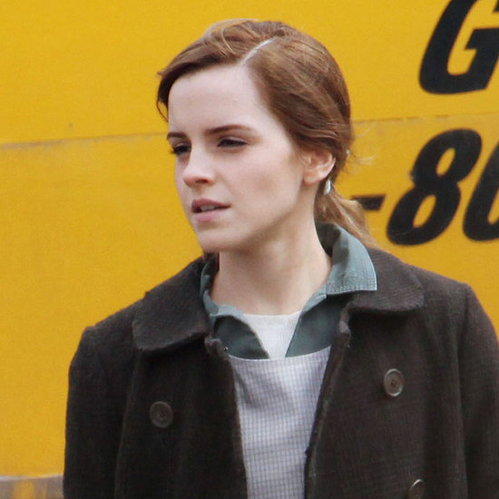 This Is How Emma Watson Celebrated Her 24th Birthday