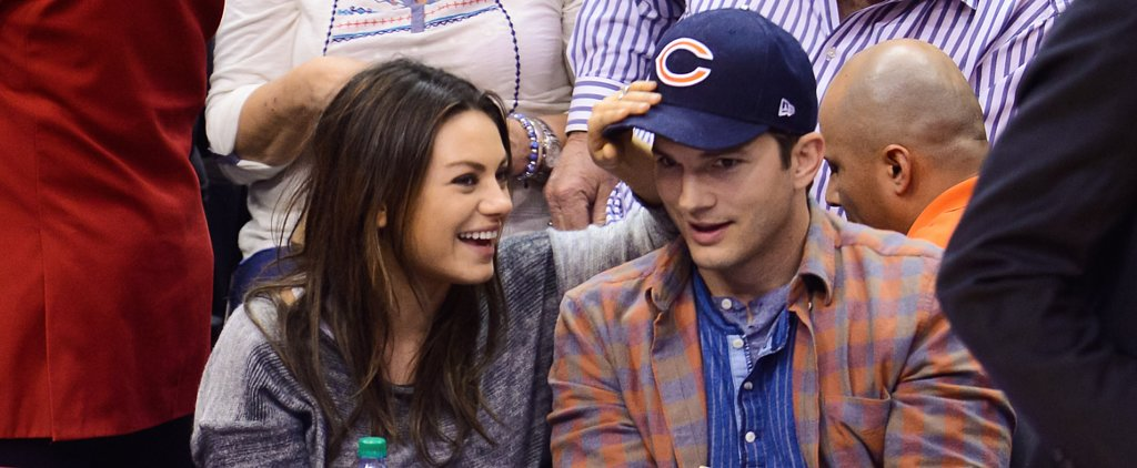 Speed Read: Are Mila Kunis and Ashton Kutcher Having a Boy or a Girl?