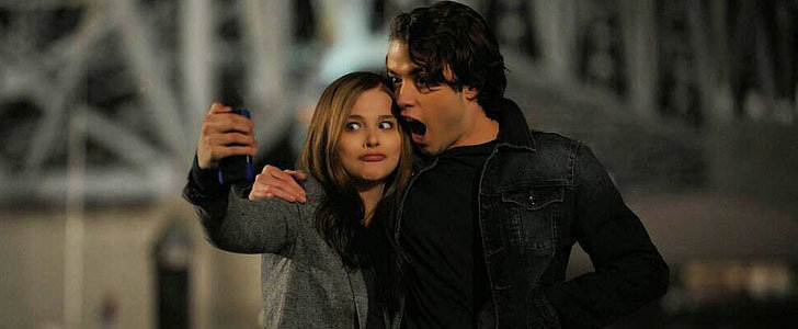 Chloë Moretz Will Make You Cry in the Trailer For If I Stay