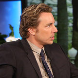 Dax Shepard on Meeting Brad Pitt | Video