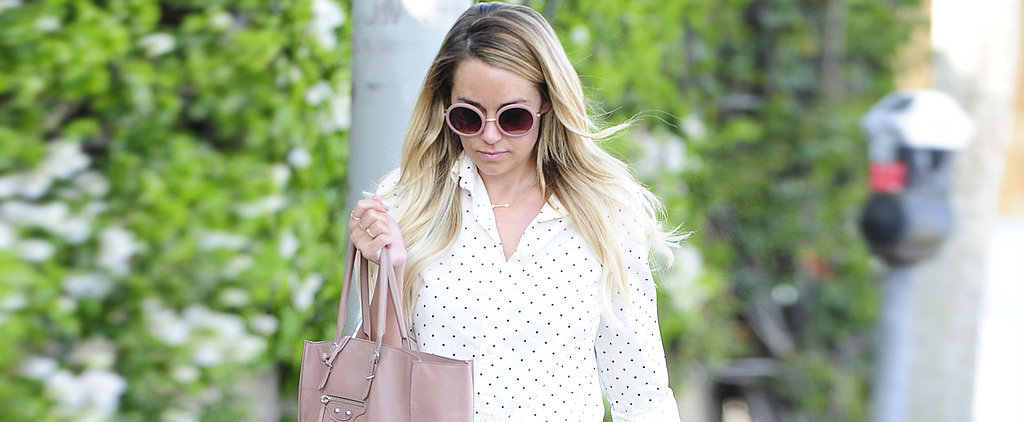 Lauren Conrad Is the Anti-Tomboy