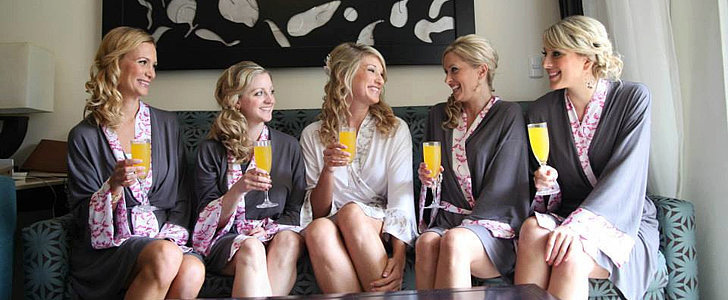 Eco-Friendly Gifts For Your Bridesmaids