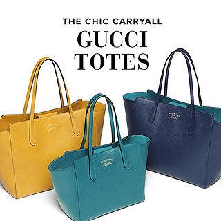 Gucci Totes