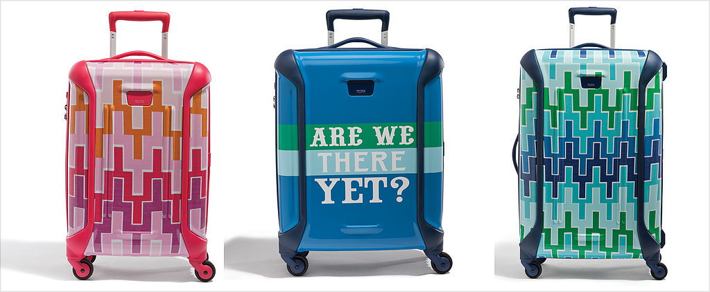 Suitcase Envy Is Now a Thing