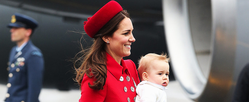 Get the Kate Middleton Royal Tour Style Breakdown on POPSUGAR Live!