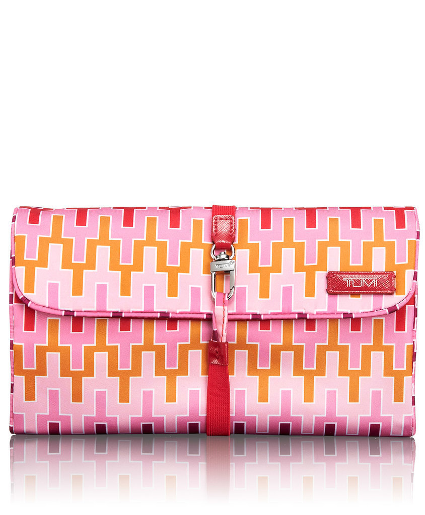 Jonathan Adler Travels With Tumi Windsor Travel Roll ($95)