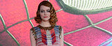 Emma Stone Brings More Amazing Style to the Spider-Man Promo Tour