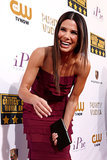 Sandra Bullock Breaking Down in Giggles