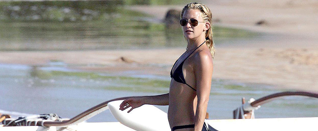 Kate Hudson Was Born to Be in a Bikini