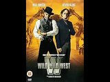 "Will Smith — ""Wild Wild West"""