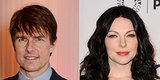 Tom Cruise, Laura Prepon Rumored To Be Dating Even Though They've Apparently Never Met