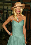 2005: She Filed For Divorce From Charlie Shanian