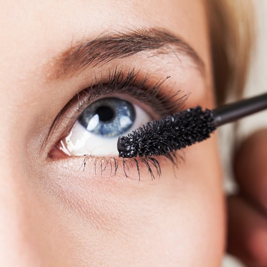 Don't Let Contact Lenses Ruin Your Beauty Routine