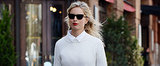 Karolina Kurkova Leads the Model-Off-Duty Pack