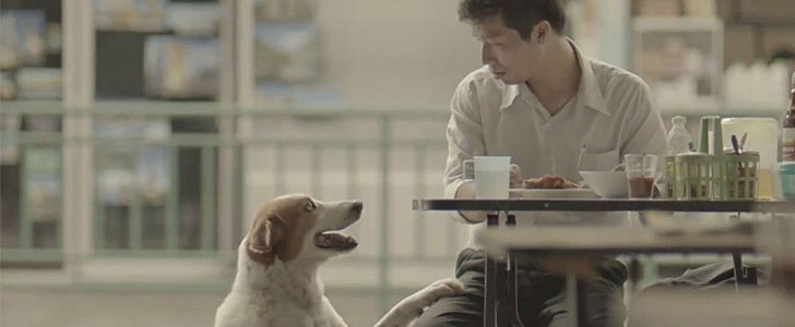 This Moving Thai Commercial Will Inspire You to Be a Better Person