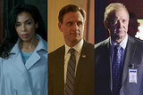 'Scandal' Season 3: The Good, the Bad and the Ugly, Ugly, Ugly