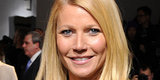Gwyneth Shares Rare Photo From Family Vacaction