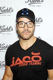 Jeremy Piven Wants Ladies to Feel Empowered by Red Lipstick