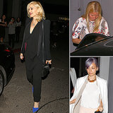 This Is One Star-Studded Ladies' Night Out