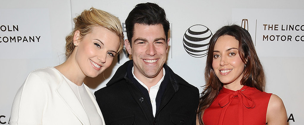 "Why Max Greenfield's New Role Had Him ""Alone . . . and Scared"""