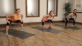 10-Minute Inner-Thigh Workout