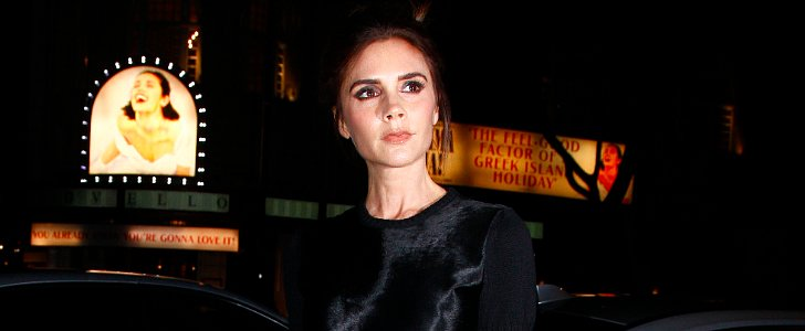 Happy Birthday, Victoria Beckham!