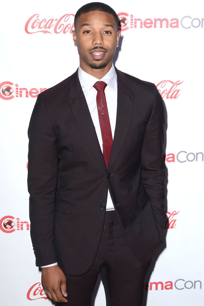"Michael B. Jordan joined Men Who Kill, which is described as ""an international Bad Boys."""