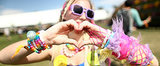 What's Your Festival Love Forecast?